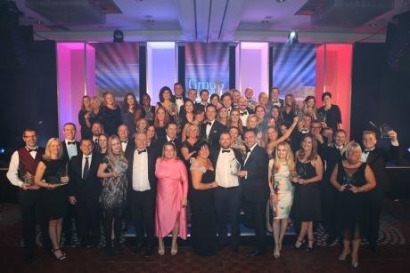 Group Leisure Awards 2016