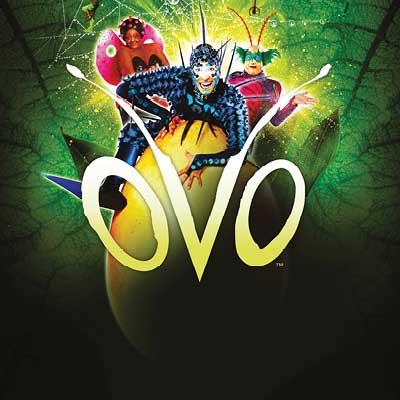 OVO Opening Night