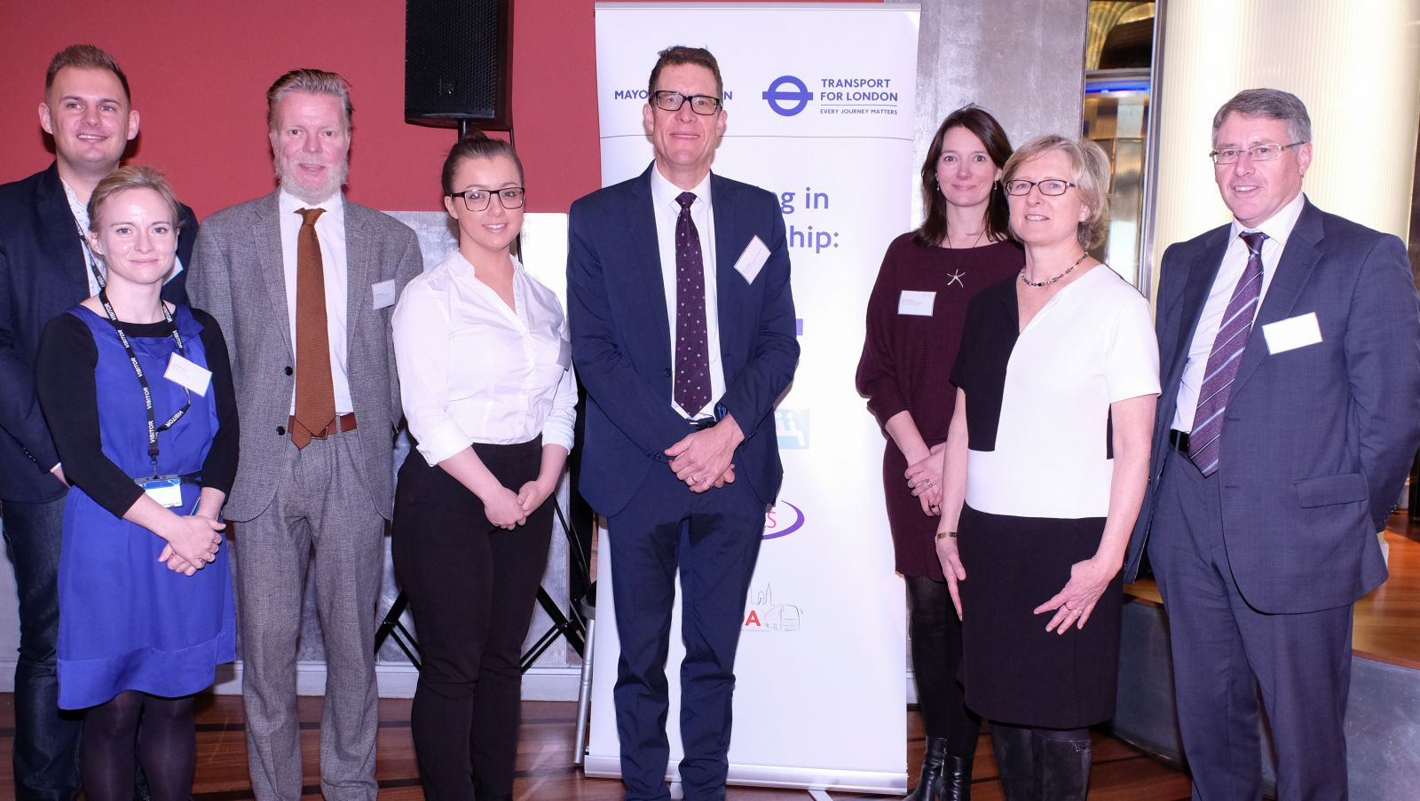 London Tourist Coach Forum 2016