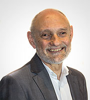 John Sansom